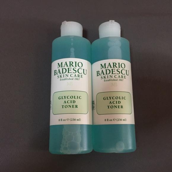 Mario Badescu Glycolic Acid Toner